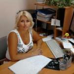 Лукашевич Татьяна Вячеславовна