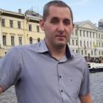 Гладков Александр Юрьевич