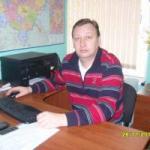 Бобровский Антон Валерьевич