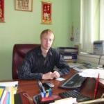 Принцев Владимир Александрович