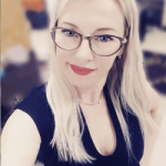 Пятковская Ольга