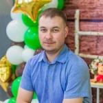 Садыков Ильдар Ильдусович