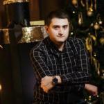 Арам Робертович Чакрян