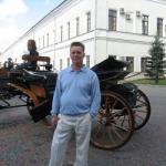 Сивков Алексей Георгиевич