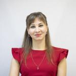 Удалая Татьяна Николаевна