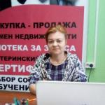 Панасевич Оксана Сергеевна
