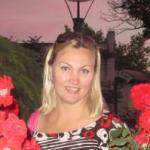 Барт Ольга Анатольевна