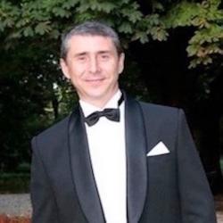 Ахметшин Марсель Фанисович