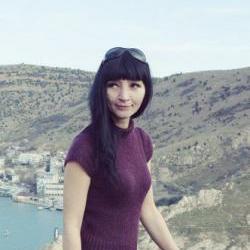 Стельмах Екатерина Степановна