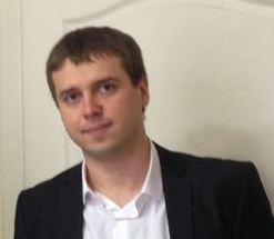 Прудников Евгений Олегович