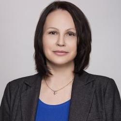Кокотайло Юлия Павловна