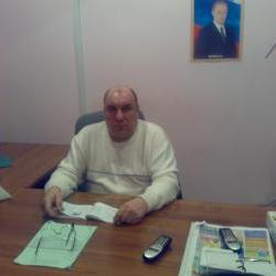 Сергеев Александр Иванович
