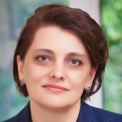 Панкова Вероника Евгеньевна