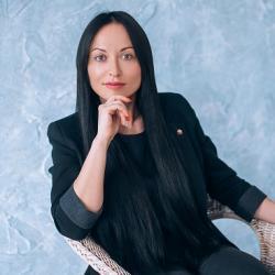 Дзыскун Ирина Михайловна