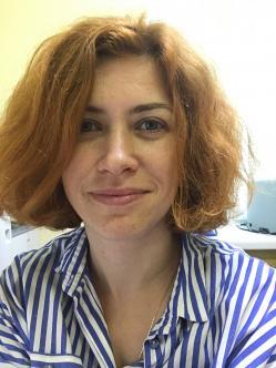 Филиппова Олеся