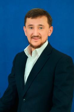 Валиев Рустем Айратович