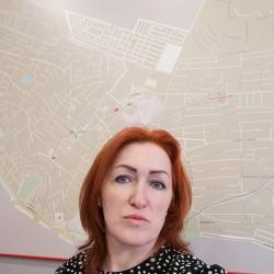 Гаркуша Оксана Викторовна
