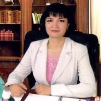 Кузибаева Жаннат Хамидиллаевна