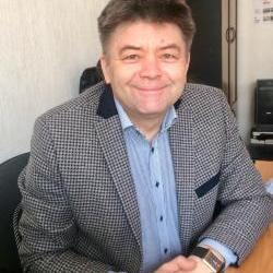 Абдуллин Ринат Рашитович