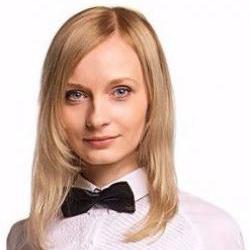 Салахова Ирина Владимировна