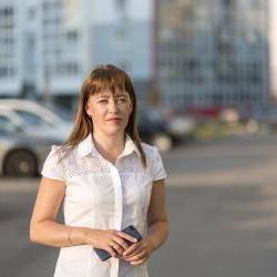Лучшева Татьяна Юрьевна