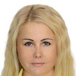 Рудых Ирина Викторовна