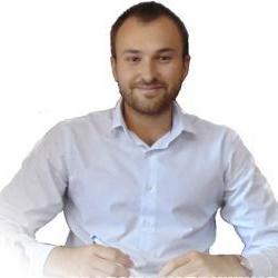 Гах Илья Олегович