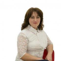 Долженко Марина Николаевна