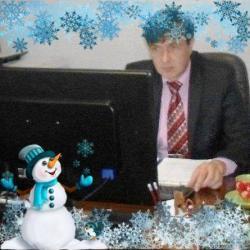 Поповкин Валерий Геннадьевич