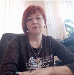 Шушарина Галина Александровна