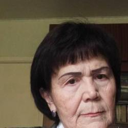 Зулькорнеева Элонка Рашитовна