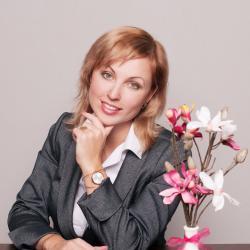 Циошко Алиса Валентиновна