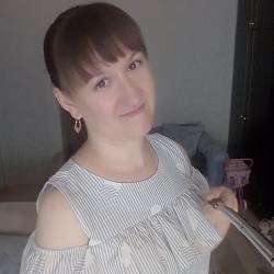 Самигуллина Надежда Викторовна