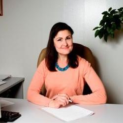 Ермакова Юлия Алексеевна