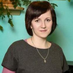 Светлана Николаевна