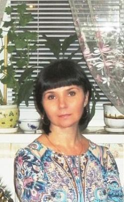 Чернова Анжелика Николаевна