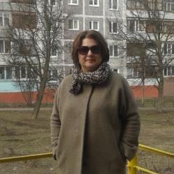 Богданова Вероника Витальевна