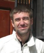 Симонов Павел Михайлович
