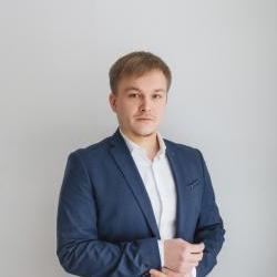 Бровкин Павел Анреевич
