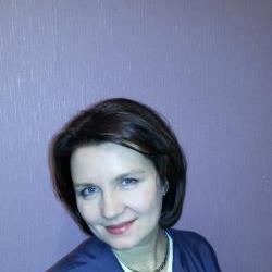Герасимова Елизавета Михайловна