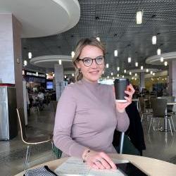 Сычева Марина Анатольевна