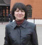 Жукова Оксана Александровна