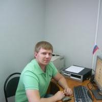 Клепиков Вадим Сергеевич