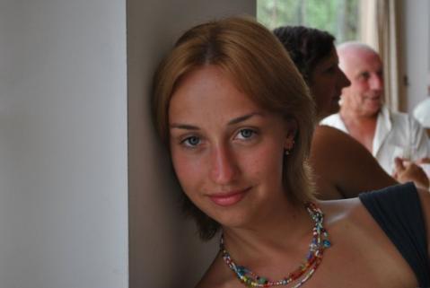Денисова Дарья Дмитриевна