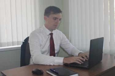Киртоакэ Игорь Васильевич