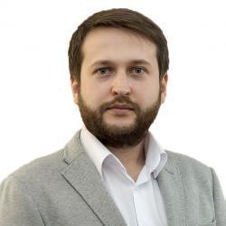 Терёхин Роман Александрович