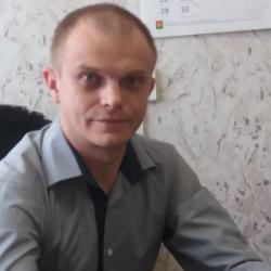 Кулешов Павел Александрович