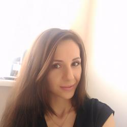 Сидорова Мария Михайловна