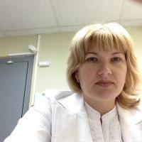 Сандина Светлана Александровна