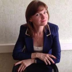 Немцова Лариса Владимировна